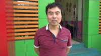 河津市文苑幼儿园2017届跨越班毕业微电影《不想说再见》