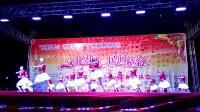 桔园健身舞队  第一套戏曲广播体操 变队形版