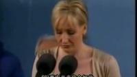 【TOPYS】J.K.Rowling 哈佛演讲