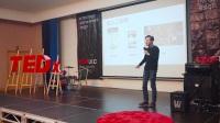 后人工智能时代的人类生存指南:刘宇@TEDxUIC
