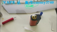 VAPE柒-大烟雾烟囱发热丝做法
