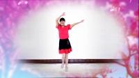 河北青青广场舞《美观不美观》16步好看好学