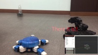 TurtleBot3 20 Friends - OpenManipulator Chain