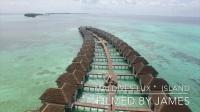 2016.10 马尔代夫lux*岛行 航拍