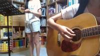 【樂舞晶瑩】昭和零食店的故事(铝片琴&吉他)
