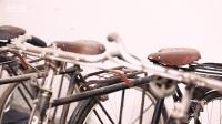 采访 常建国自行车收藏13501197611 遇见常建国的一天