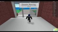 哇!无人生还!ROBLOX游戏:自然灾难生存