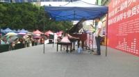 喷泉-冷文雅钢琴比赛-20170624