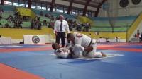 Otávio Natali x Erberth Santos新科IBJJF冠军vs超级大胖子