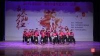 舞蹈《靓婆婆》(铜奖) 广州从化区文化馆中老年舞蹈团