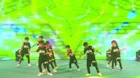 142、集体舞《青春动感小子 》星耀杯2017舞蹈大赛