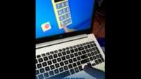 WiseGlove数据手套模拟键盘虚拟打字