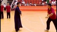 江夏养生文化|黄正斌师父2014太极拳世界杯开场表演|传统整复推拿
