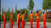 南阳和平广场舞系列--月光码头(团队版附有背面演示)