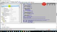 CC2541蓝牙4.0SDK开发板视频教程18-WatchDog使用介绍