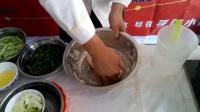 是不是很难么大米凉皮做法浙江