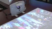 DLP 技术的应用 - 日立智能超短焦投影电视