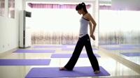 空中瑜伽初级教学视频 舞韵瑜伽《云水禅心》