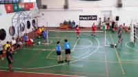 2015世界毽球锦标赛-男子双打-中国vs越南