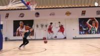 不同类型的运球 _ 篮球教学