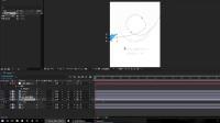 AE基础教程3,路径动画