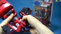 变形金刚玩具系列 97