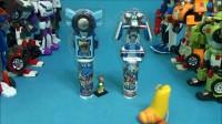 变形金刚玩具系列 104