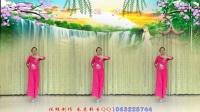 小方广场舞【今生陪你一起走】编舞:小方 制作:龙虎影音