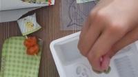②日本食玩制作之熊猫便当🍱╮(。❛ᴗ❛。)╭