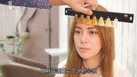 1-颜色 | 发型师该如何设计出适合顾客的发色?