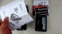 【新浦电声】Radial Pro DI、D2