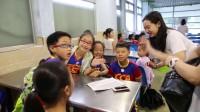 2017年南京玄武中等专业学校啦啦操五星级俱乐部、考级中心七彩星级运动员认证全程记录