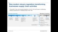 ICTI CARE 网络研讨会:玩具供应链中的现代奴隶制风险