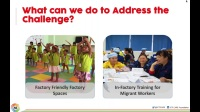 ICTI CARE网络研讨会:改善中国留守儿童情況的供应链方案