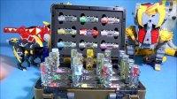 恐龙战队玩具系列 166