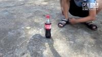 丛林实况解说《VLOG》可乐发射(失败)