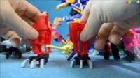 恐龙战队玩具系列 163