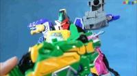 恐龙战队玩具系列 191