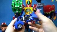 恐龙战队玩具系列 192