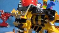 恐龙战队玩具系列 188