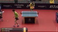 2017澳大利亚公开赛 资格赛 朴江贤 VS Erny Tsao