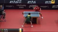 2017澳大利亚公开赛 资格赛 高宁 VS Bob Liang