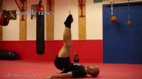 【德国健身兄弟】10个不为人知的自重训练