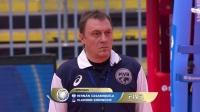 2017世界男排联赛第1组总决赛小组赛第二轮俄罗斯vs加拿大比赛录像