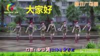 杨丽广场舞《美丽的遇见》