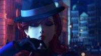 《Mafia Revenge》新预告 7月上演飞车追逐!