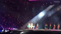 Twins#LOL世界巡回演唱会520广州演唱会