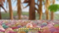 棉花小兔 英语 01