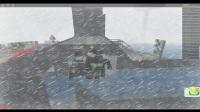 可怕的旋转木马!ROBLOX游戏:自然灾难生存