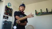 Yoyo Unboxing - MagicYoyo Metal Skyva 合金skyva 专业测评视频